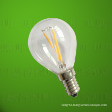 LED Bulb Light 2W Filament