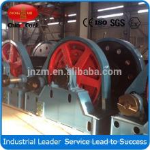 China Kohle JZ Serie Electric Mine Shaft Sinking Wire Winder