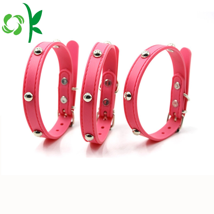Silicone Cats Collar