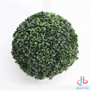 Bola de planta Evergreen Artificial
