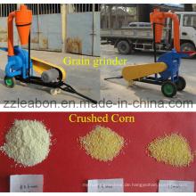China Lieferant Hammer Mühle Brecher