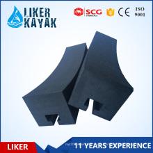 Ancho Kayak Espuma Rack / Carrier