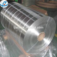 bandes laminées à froid en acier inoxydable