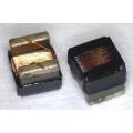 Gleichtakt-Coilis-Drosselinduktoren mit nanokristallinem MnZn-Kern