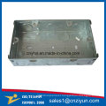 Welded Metal Junction Terminal Boxes