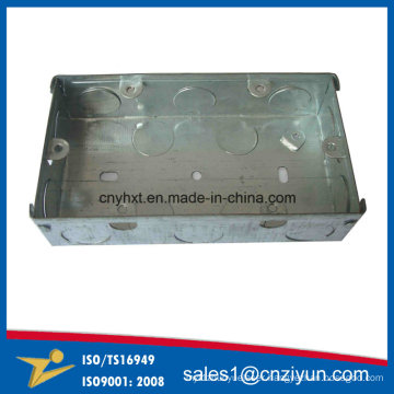 Welded Galvanized Steel Terminal Juction Boxes