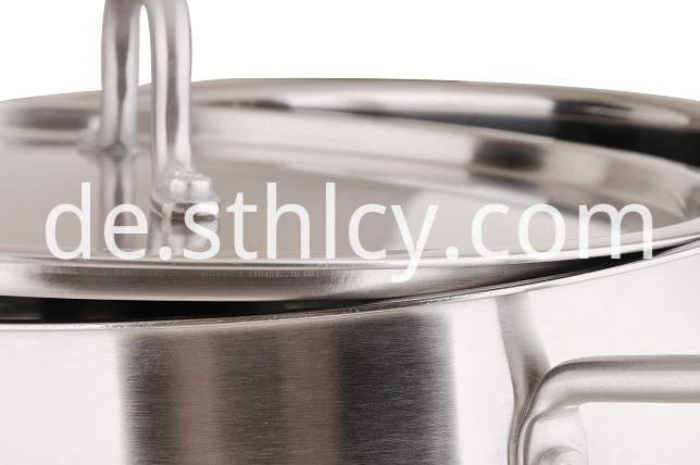 Kitchen Double Boiler