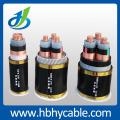 Стандарты IEC 50602 для 8/10кВ кабель среднего напряжения