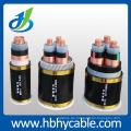 Kupferleiter 12 / 20kv XLPE isolierte Kabel