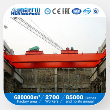 450/80t Double Beam Bridge Crane with Trolley (QD Model)
