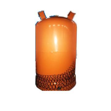 Cylindre de gaz LPG et cylindre de gaz en acier