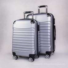 Nuevo diseño de bolsas de viaje para equipaje, juego de 2 piezas