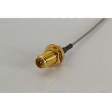 Conjunto de cable SMA hembra a IPEX