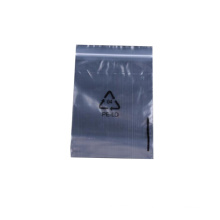 Clear PE Ziplock Bags for Packing PCB Boards