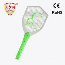 CE и RoHS Перезаряжаемые Электрический ошибка zapper с светом СИД