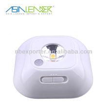 Automatische Infrarot-LED-Bewegungs-Sensor-Licht für Nachtbeleuchtung