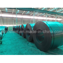 Q345f Hot Rolled Stahl Coil
