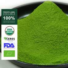 Specialty Health Private Label Matcha Green Tea