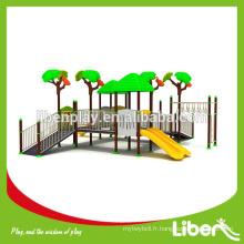 Équipement de jeux pour enfants; enfants diapositives 5.LE.X8.409.241.00