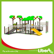 kids playground equipment ;children slide 5.LE.X8.409.241.00