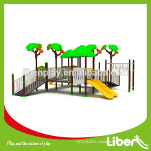 Оборудование для детских площадок, детские горки 5.LE.X8.409.241.00