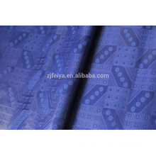 Textile Africain Bazin Riche Coton Tissu Damassé Shadda Guinée Brocade Nigérian Vêtement Matériel FEITEX