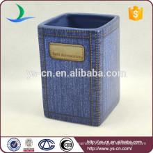 YSb50051-01-t Китайский стиль фарфоровой ванны стакан продукции