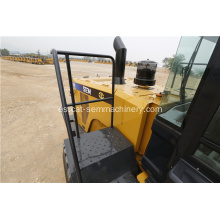Maquinaria de construcción Caterpillar 8 Ton Heavy Wheel Loader
