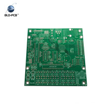 Uma parada UL aprovado lcd exibição placa de circuito fornecedor