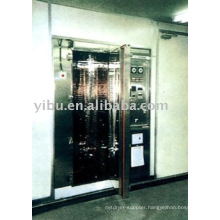 IR oven drying machine IR drying equipment manufacture