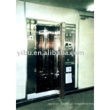 IR máquina de secagem do forno IR equipamento de secagem fabricação