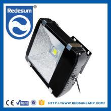 El precio de fábrica El material de aluminio IP65 80w llevó la luz del túnel