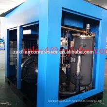 compresseur d'air industriel OEM 100HP du compresseur d'air de Chine roraty