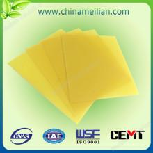 G10-Epoxid-Dämmstoffplatte (B)