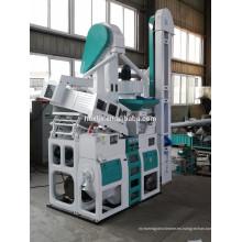 máquina de procesamiento de arroz precio de la máquina de molino de arroz filipinas