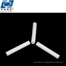 Aislador de buje ceramico 95 al2o3