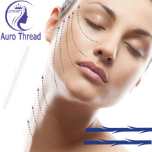Auro Face Lifting Thread Pdo Needle Absorable Suture