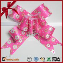"""2 """"Butterfly Pull Bow für Weihnachten"""