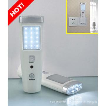 PIR Sensor LED de luz de emergencia (KA-SNL-11B)