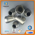 ASME B16.9 Stainless Steel Reducer Con. Ss Pipe Fitting (KT0318)