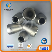 Wp304/304L Con. Reducer Pipe Fitting with Dnv (KT0024)
