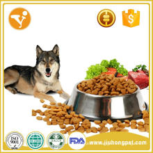 Factory price international food pure nature dog food for sale