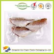 frozen food package tilapia packaging bag