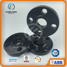 ASME B16.5 Carbon Steel Socket Weld Flange A105n Forged Flange (KT0313)