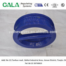 Good quality high precision custom casting check valve body parts