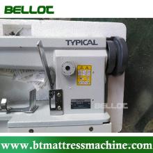Tête de couture pour le matelas typique CG6-7 Lock Stitch ruban bord Machine