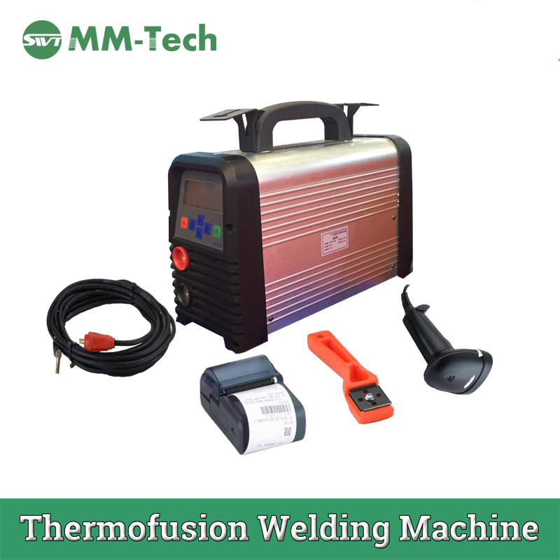 Electrofusion Welding Machine Dps20