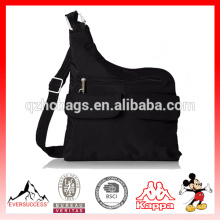 Anti-Theft Cross-Body Bag Waist money belt shoulder bag