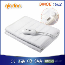 Factory Supply Electric Under Blanket with Non-Woven Fabric