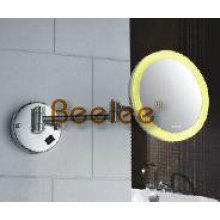 Espejo de iluminación de pared de acrílico (M-9078A)